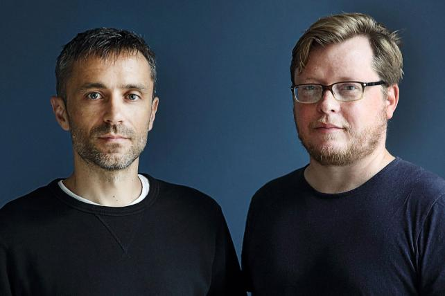 Heartfield takes creative helm at BBH London, Forbes promoted to MD at R/GA New York