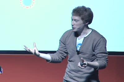 Video from IDEA '08: Robert Kalin