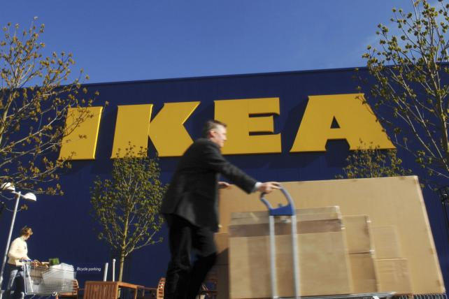 Ikea taps Work & Co as digital product partner