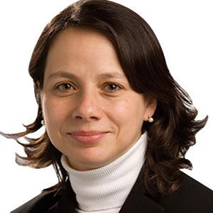 Media Mavens: Ilonka Laviz, Procter & Gamble