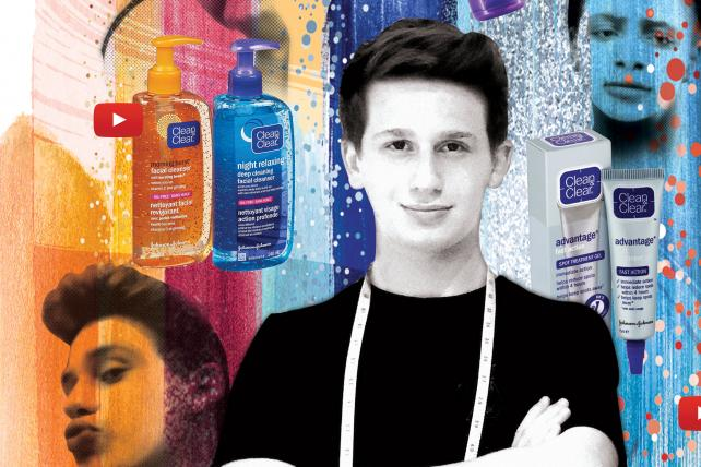 Clean Break: Why J&J is enlisting teens with modest followings as influencers