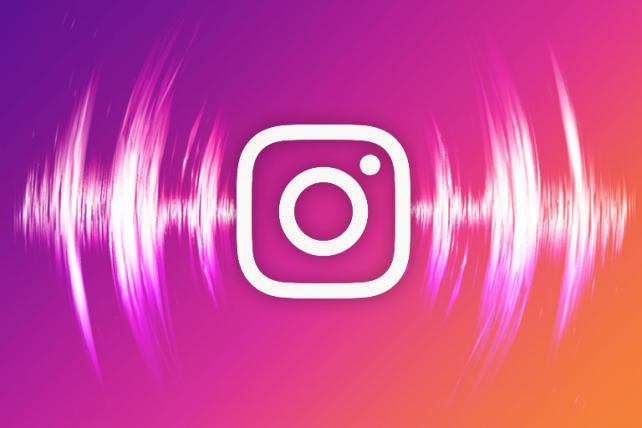 New volume settings mean advertisers should have more opportunity for sound in Instagram.