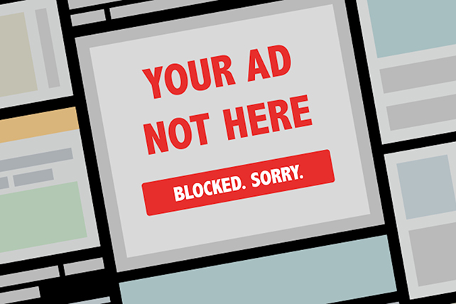 Tackling the Growing Ad-Blocking Dilemma
