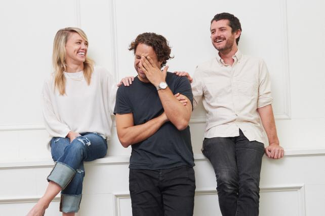 Office of Baby rebrands as Interesting Development