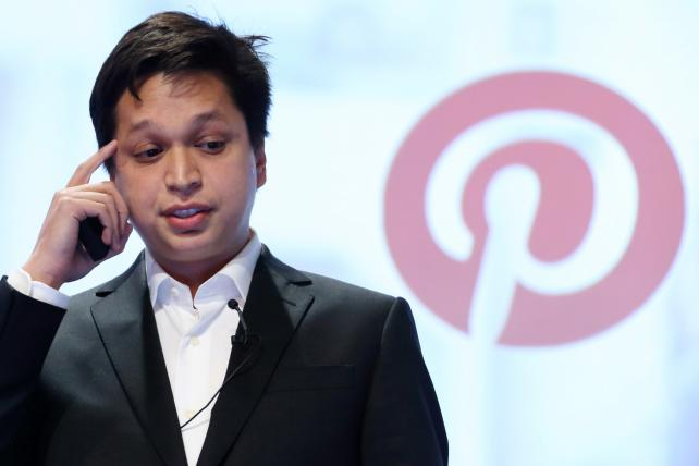 Pinterest files for IPO as battle for digital ad dollars escalates
