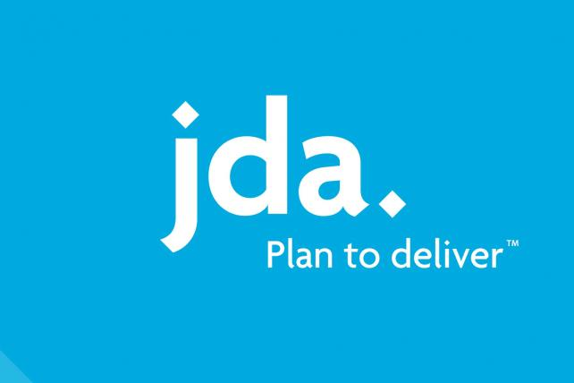 JDA Software Launches Rebranding Push: 'Plan to Deliver'