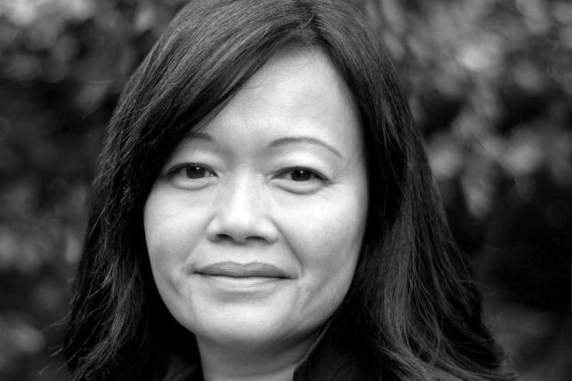 Edelman taps Judy John as first global chief creative