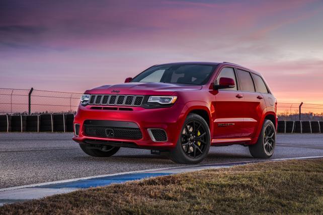 Fiat Chrysler Goes Big With Five Super Bowl ads