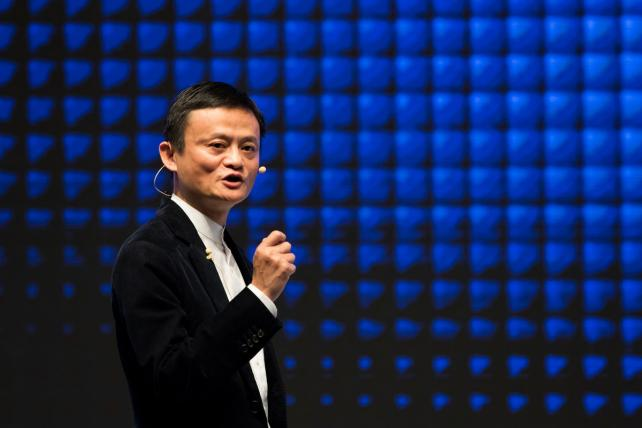 Alibaba: Fakes Are Good-Quality Now, and It's Making Piracy Harder to Fight
