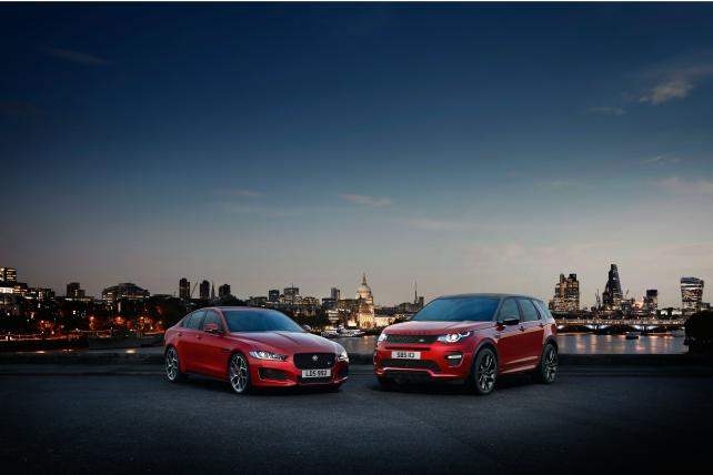 Jaguar Land Rover Nabs Havas Formula as PR AOR for U.S.
