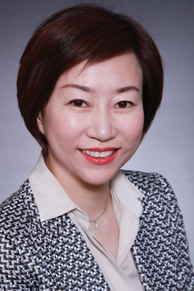 Hershey's Jane Xu Taps Into Ways Chinese Love Chocolate