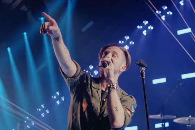 Fiat Chrysler's musical ad blitz stars OneRepublic, Alice Cooper and more