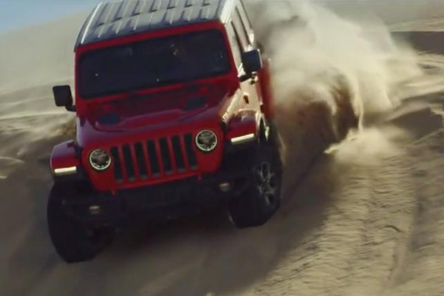 Watch the newest commercials on TV from Jeep, Google Pixel, Finish Line and more