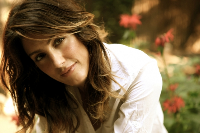 Jennifer Esposito, whose gluten-free bakery may get a series on FYI