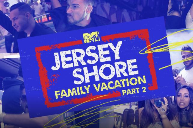 'Jersey Shore' gets dedicated YouTube channel