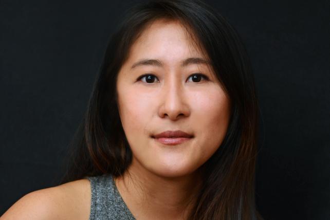 Jessica Toye