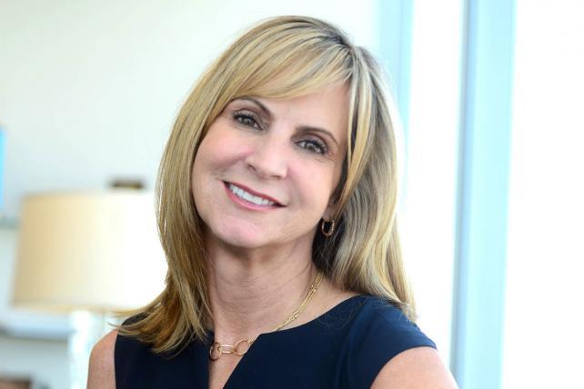 Nascar Names First Female CMO