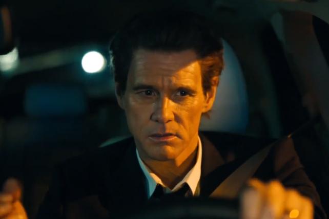 Watch Jim Carrey Parody Matthew McConaughey's Lincoln Ads