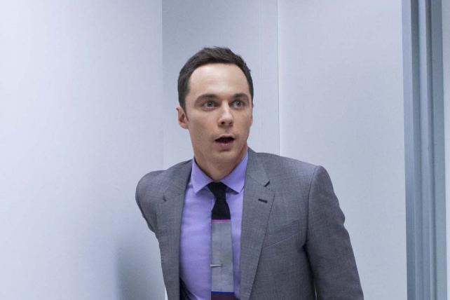 Intel Goes For Big Bang With Jim Parsons Spot