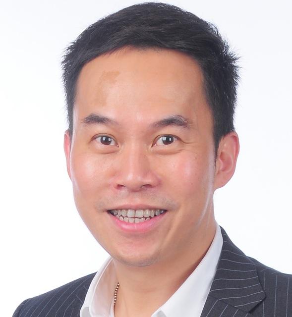 Mediabrands Ventures Appoints Jimmy Poon