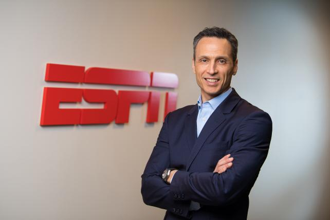 New ESPN chief sees 'better schedule' for 'Monday Night Football'