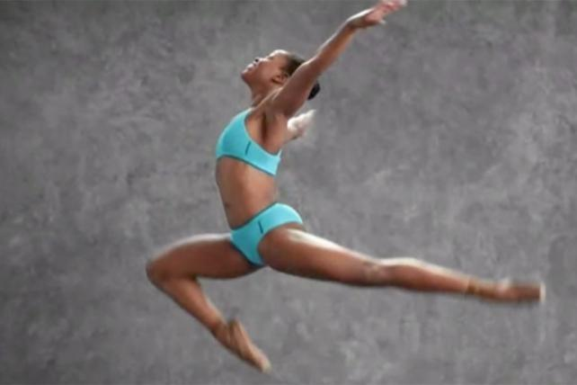 Watch the Newest Ads on TV From Jockey, Lululemon, Infiniti and More