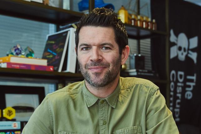 Doris Heads Integrated Production at TBWA N.Y., Doner Boosts McDonald's Team, Cedergren Joins Stendahls