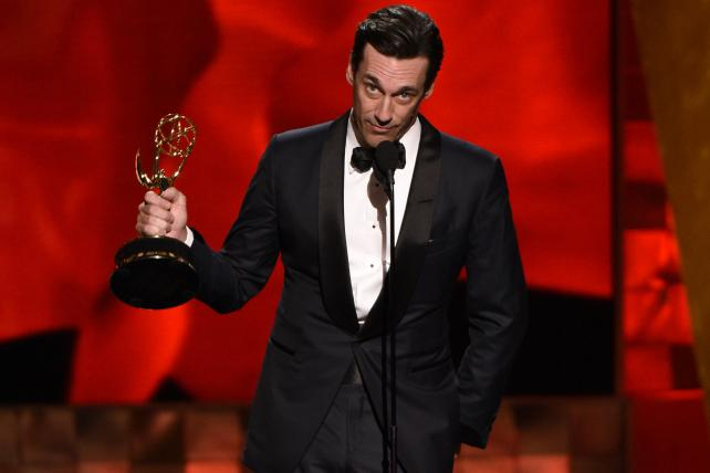 AMC, HBO, Comedy Central, FX and others racked up their fair share of nominations and wins at the Emmys this year.