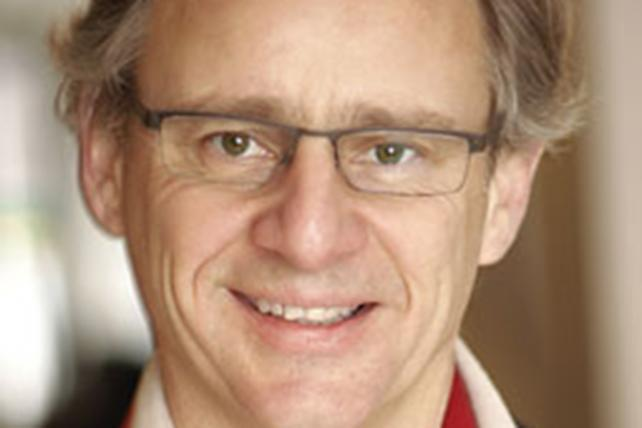 GroupM's John Montgomery Takes Role to Combat Digital Ad Concerns Globally