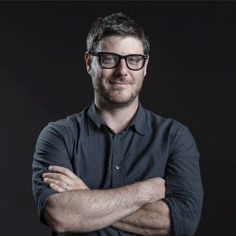 People on the Move: Droga5 Names Jonny Bauer Chief Strategy Officer
