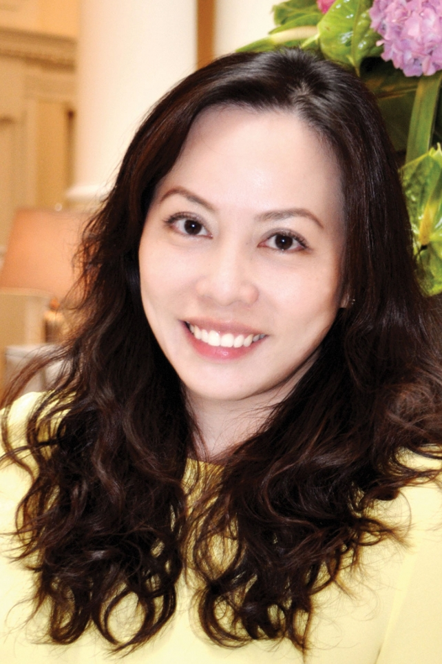 June Seah Helps Chinese Feel More at Home in Hilton Hotels