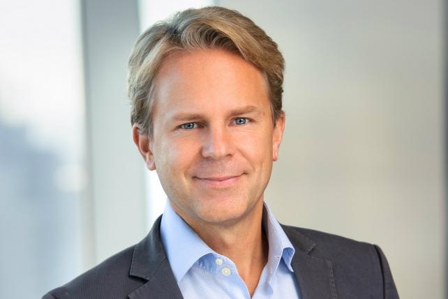 Bloomberg Media CEO Justin Smith: Expect Splashier Storytelling on Bloomberg TV