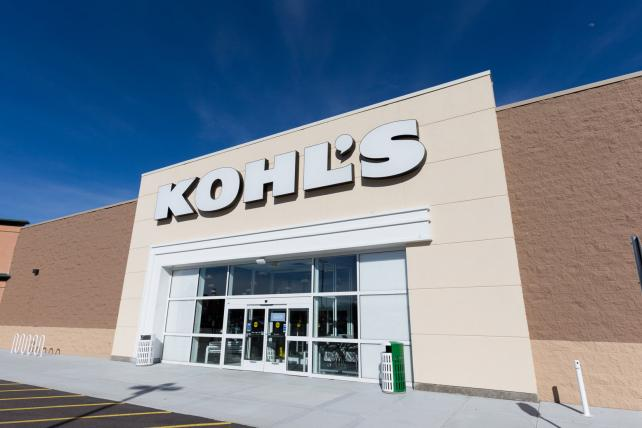 Kohl's teams up with WW on healthy lifestyle initiative