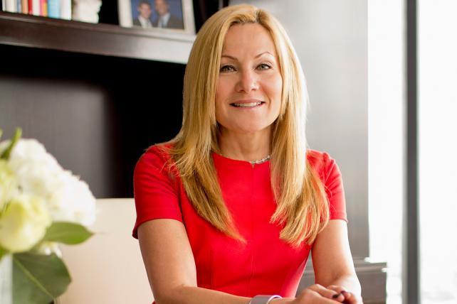 Hill Holliday CEO Karen Kaplan
