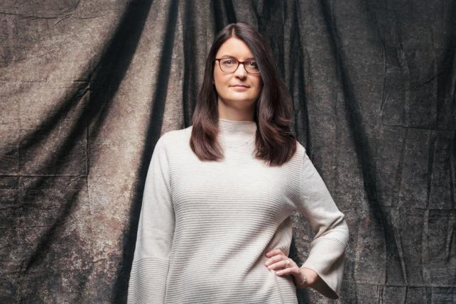 MRM/McCann ups Kate MacNevin to global CEO