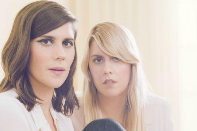 The Mulleavy Sisters Join Anonymous Content,