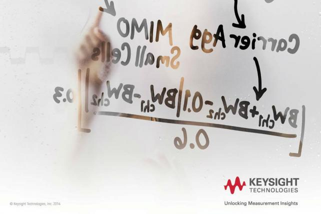 Keysight Technologies Launches with Global Ad Campaign Targeting Engineers