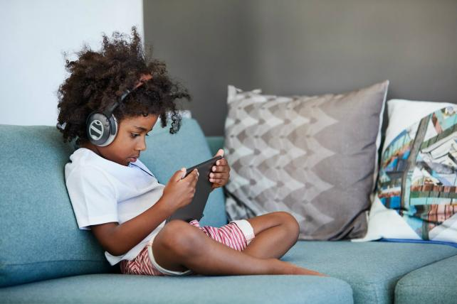 Thursday Wake-Up Call: YouTube and Amazon give parents more control over kids' content