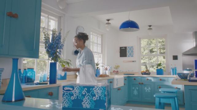 Kleenex Inks Deal With Isaac Mizrahi for Designer Tissues