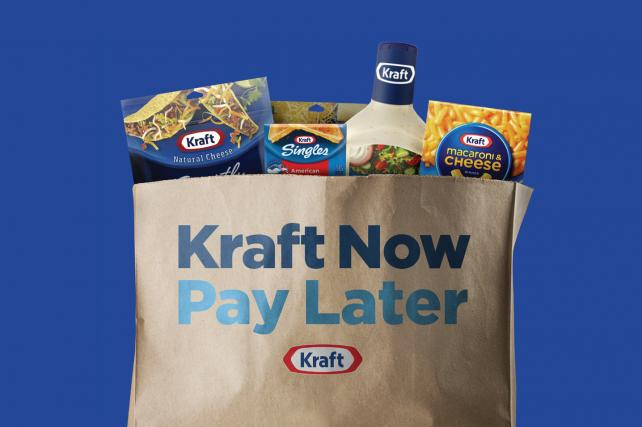 Kraft takes out newspaper ad seeking support of furloughed workers amid shutdown