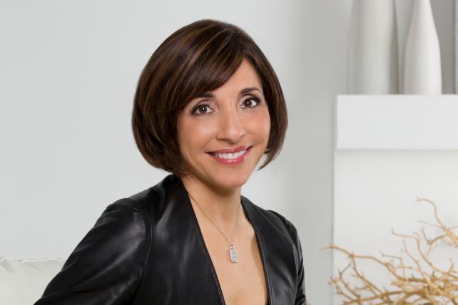 Linda Yaccarino, chairman-advertising sales and client partnerships at NBCUniversal.