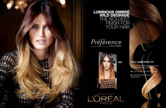 L'Oreal USA Moves to Make All Types of Ads -- Online and Off -- 'Shoppable'