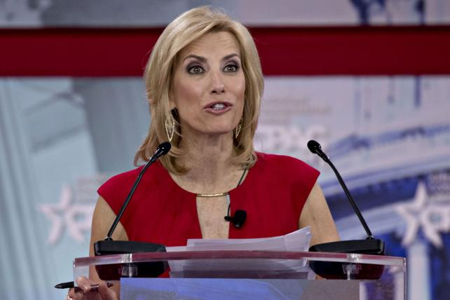 J&J, Wayfair, TripAdvisor and Nutrish pull 'Ingraham Angle' ads after Parkland remarks