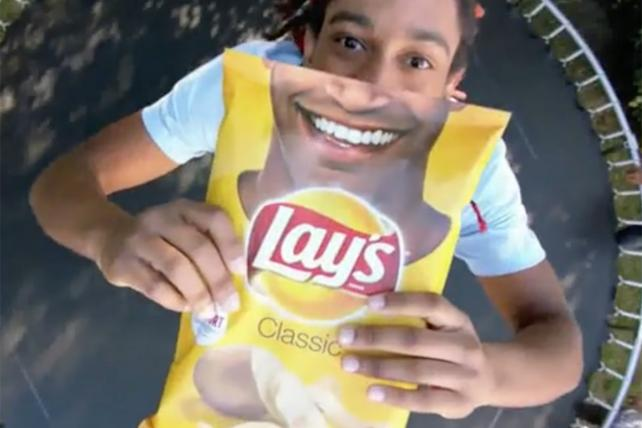 Watch the Newest Ads on TV From Lay's, Lowe's, Busch Beer and More