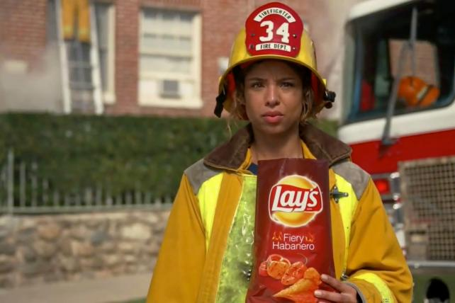 Watch the newest commercials on TV from Lay's, Sprite, Shipt and more