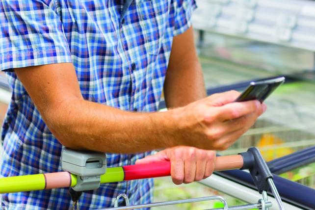 Connecting customers, brand marketers and retailers across the omnichannel spectrum
