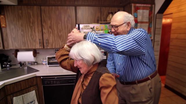 Meet Lee and Morty Kaufman: Swiffer's Golden Couple