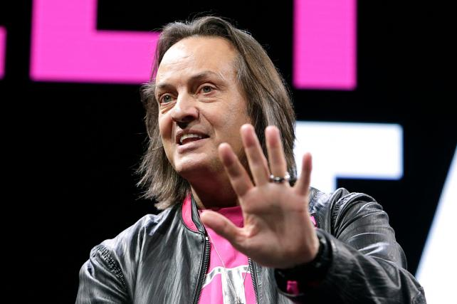 T-Mobile is scrapping plan to offer TV service this year