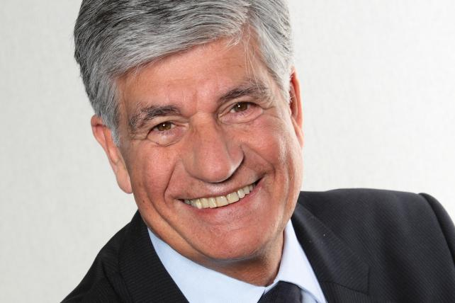 Lévy Would Rather Shine Shoes Than Retire From Publicis Groupe