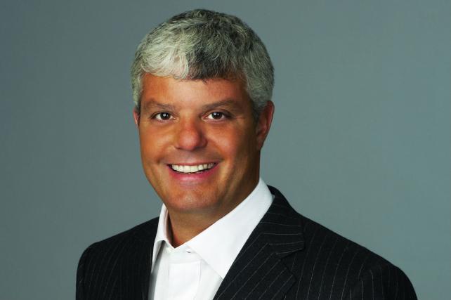 Turner President David Levy steps down